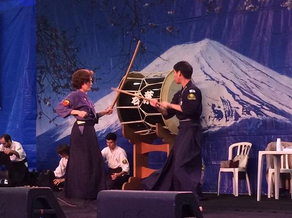 Kenjutsu - Dai Ichi Kihon